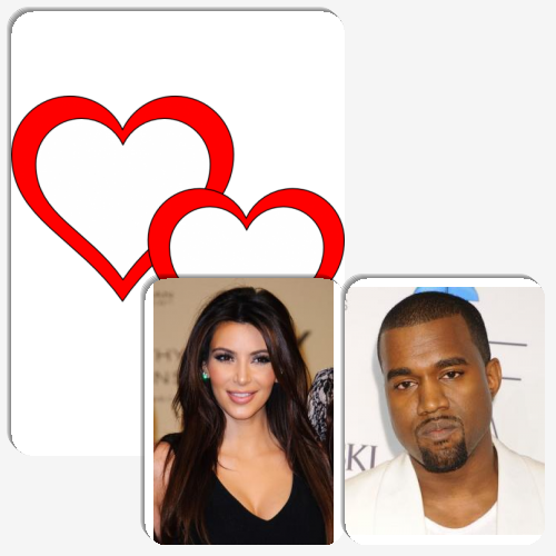 Celebrity Couples II