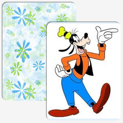 Disney Figuren - Match The Memory