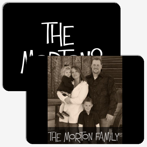 The Mortons