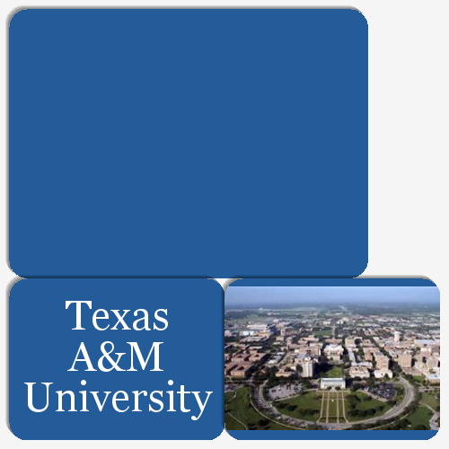 Texas A&M Information!!!