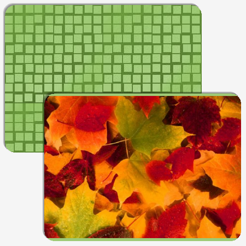Autumn Leaves Memory Game