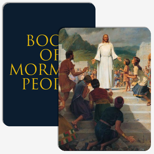 Book of Mormon People