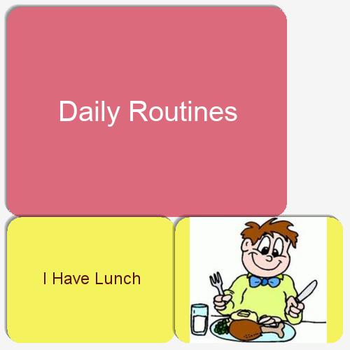 Resultado de imagen de memory daily routines games
