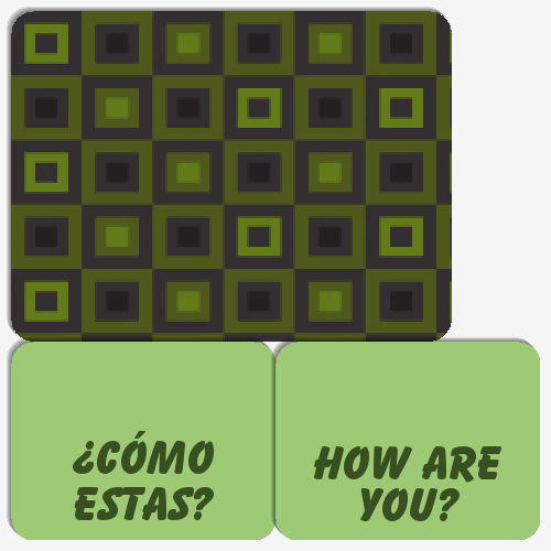 Games tagged greetings match the memory spanish greetings m4hsunfo