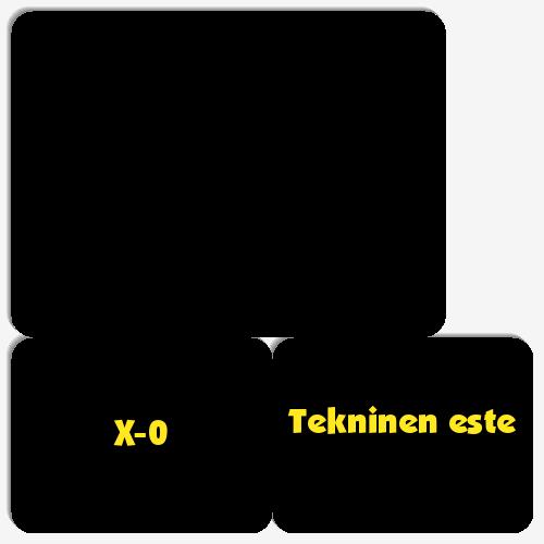 X Koodit