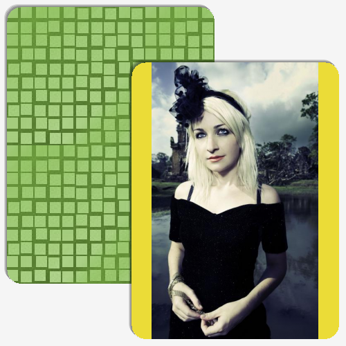 The Kate Miller-Heidke Matching Game