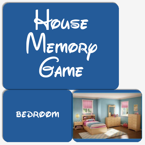 houseMemory Game