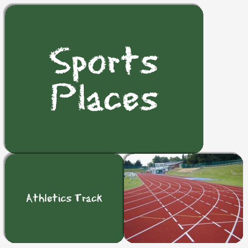 Sports Places