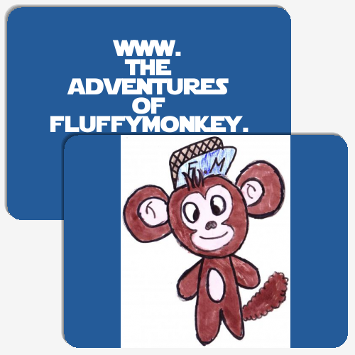 The Adventures of Fluffy Monkey Mini Game